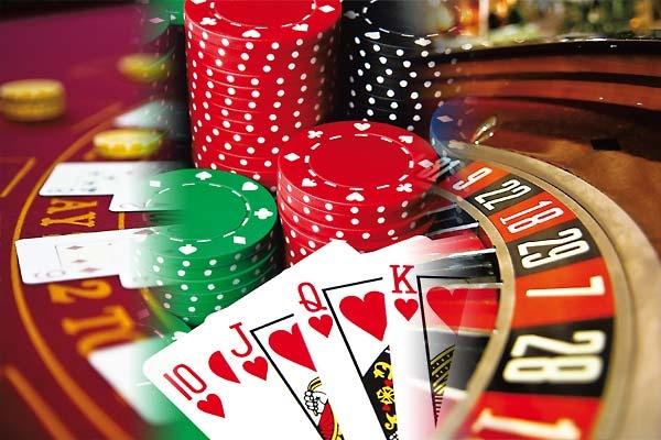 Internet Poker Strategies